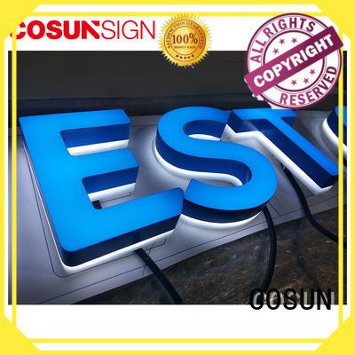 Best 18x24 sign holder led base for shop