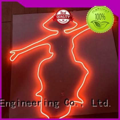Custom building signs hot-sale Suppliers for promotion