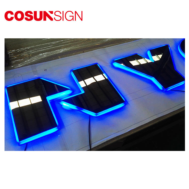 COSUN cheapest price suction sign holder manufacturers for shop-2