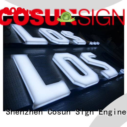 COSUN competitive price acrylic holder inquire now
