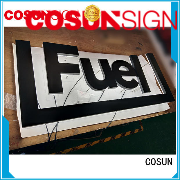 COSUN Best 8.5 x 11 acrylic sign holder for table tops Supply for restaurant