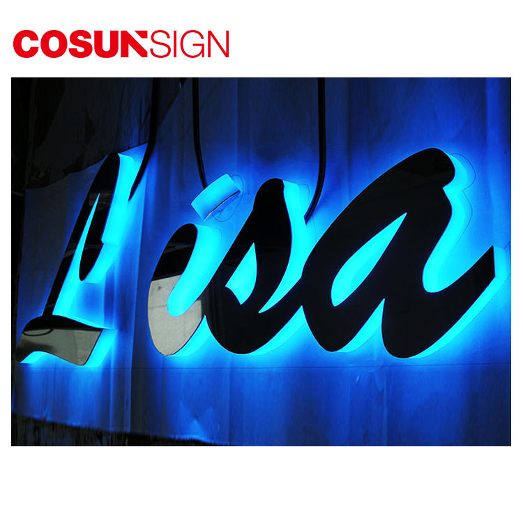 COSUN led base sale sign holders Suppliers for restaurant-2