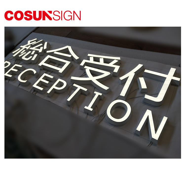 COSUN Latest 8.5 x 14 acrylic sign holders easy installation for pub club-2