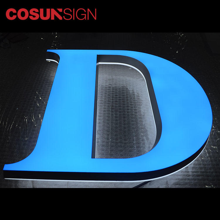 COSUN Latest reserved sign holders factory for restaurant-2